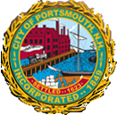 Portsmouth NH seal